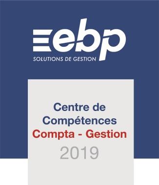 Partenaire certifié EBP Centre de Compétences PE 2016